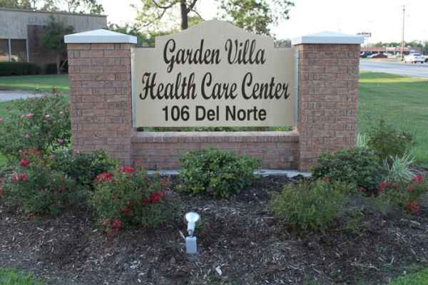 Garden Villa Health Care Center in El Campo, TX
