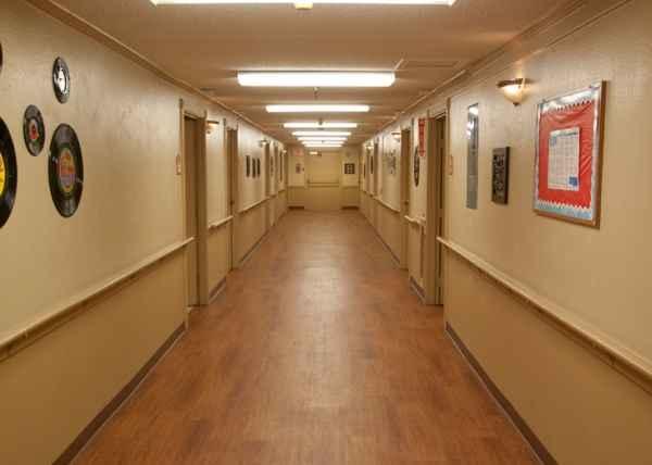 Edgewood Manor Nursing Home