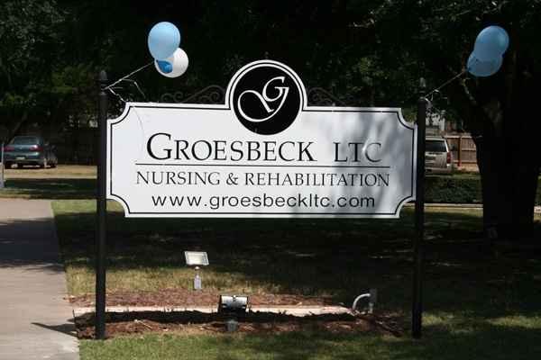 Groesbeck Ltc Nursing And Rehabilitation Center In Groesbeck Tx