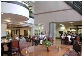 Warm Springs Rehabilitation Hospital Of San Antonio In San