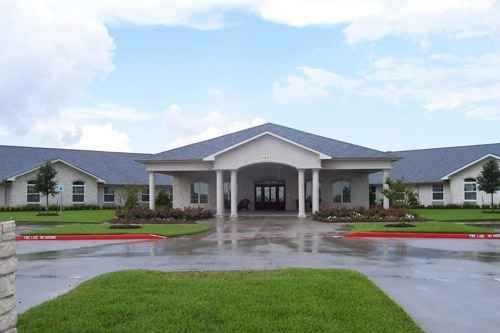 Regent Nursing Home League City Tx
