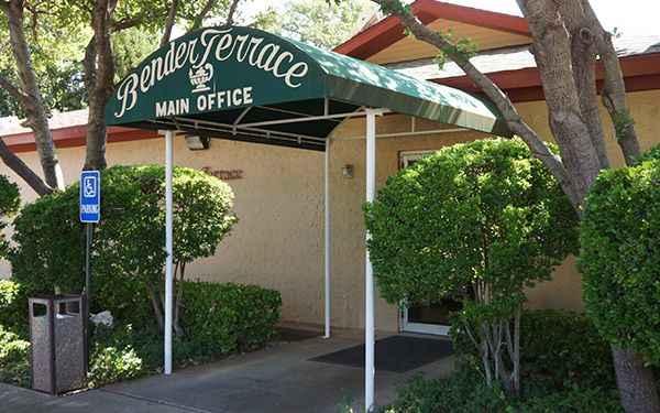 Bender Terrace Nursing Home in Lubbock, TX