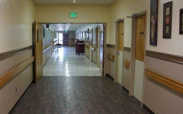 Nursing Home Ratings Tx