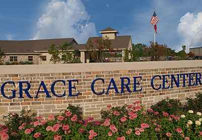 The Grace Care Center of Katy in Katy, TX