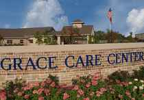 The Grace Care Center of Katy - Katy, TX
