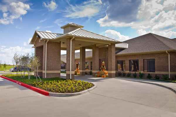 Ridgeview Rehabilitation and Skilled Nursing in Cleburne, TX