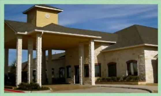 Founders Plaza Nursing and Rehab in Wylie, TX