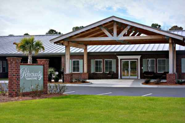 Reflections Assisted Living in Myrtle Beach, SC