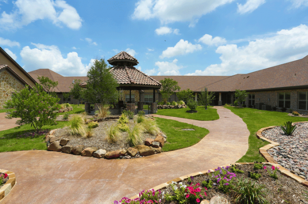 Belterra Health & Rehabilitation Center in Mckinney, TX