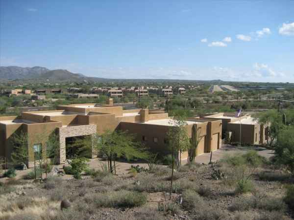 Carefree Manor Assisted Living in Carefree, AZ