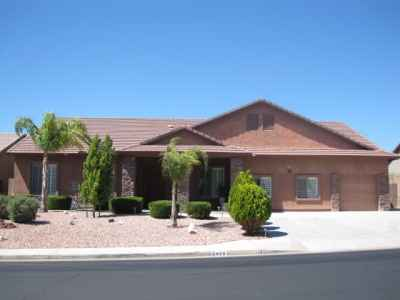 Seven Haven II Assisted Living Home in Mesa, AZ