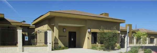 Glencroft Senior Living in Glendale, AZ