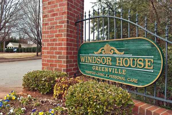 Windsor House Greenville in Greenville, SC