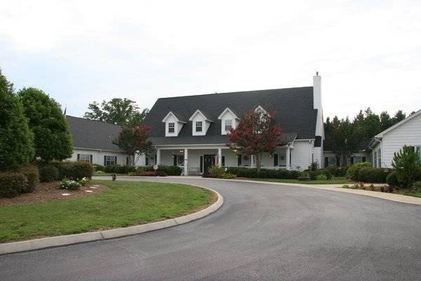 Greenville Glen in Greenville, SC