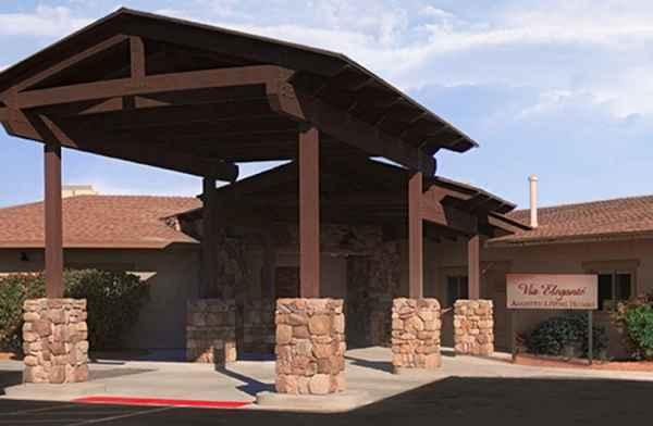 Via Elegante Assisted Living - Sierra Vista in Hereford, AZ
