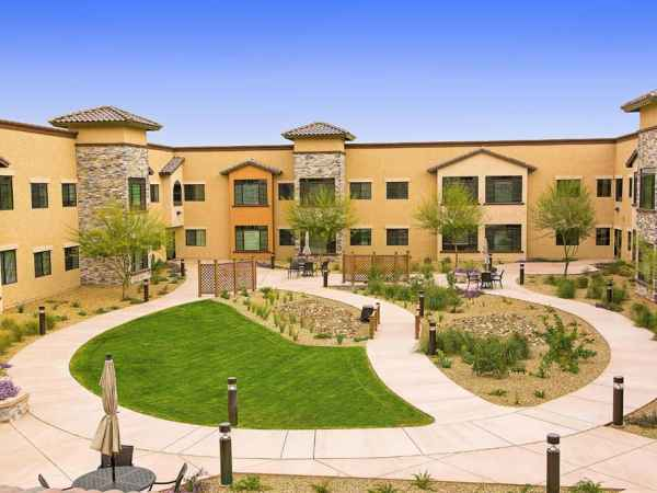 Orchard Pointe in Surprise, AZ