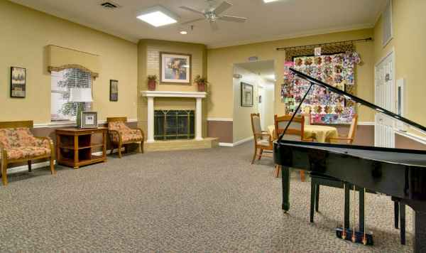 River Mist Assisted Living By Americare In Poplar Bluff
