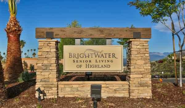 BrightWater Senior Living of Highland in Highland, CA