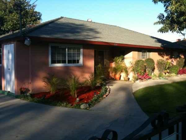 Camelot Residential Homes in Bellflower, CA