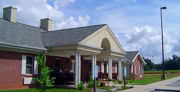 Rocky River Residential Care in Belton, SC
