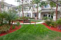 Whittier Place Senior Living - Whittier, CA