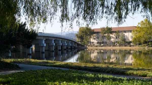 Atria Hillsdale in San Mateo, CA