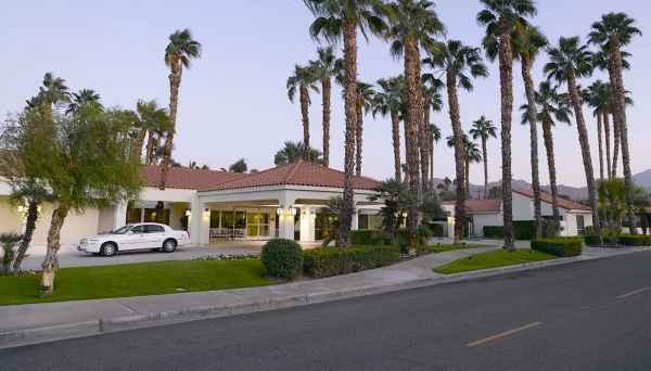 Atria Palm Desert in Palm Desert, CA