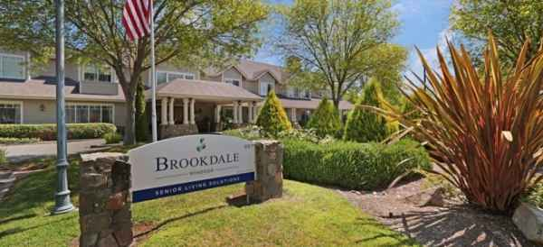 Brookdale Windsor in Windsor, CA