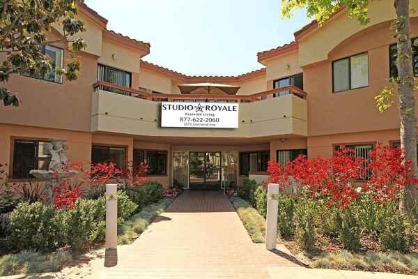 Studio Royale in Culver City, CA