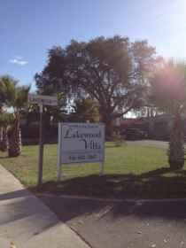 Lakewood Villa - Sacramento, CA