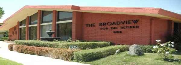 Broadview Residential Care Center in Glendale, CA
