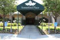 Somerford Place of Redlands - Redlands, CA