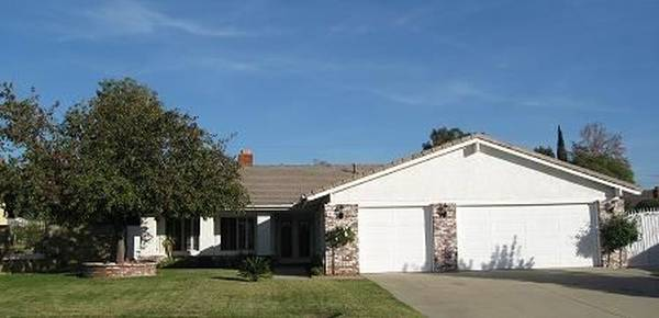 Heritage Home Care - La Verne, CA