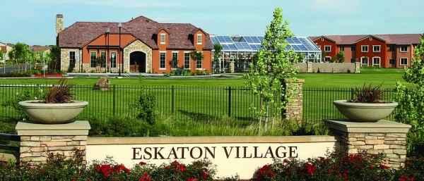Eskaton Village Roseville in Roseville, CA