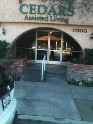 Cedars Assisted Living in Northridge, CA