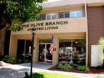 Olive Branch Assisted Living - Northridge, CA