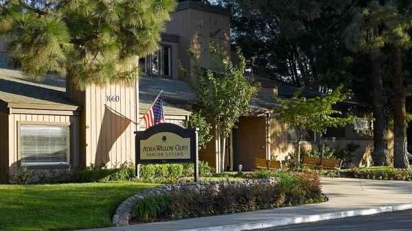 Atria Willow Glen in San Jose, CA