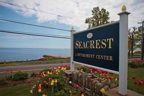 Seacrest Retirement Center in West Haven, CT