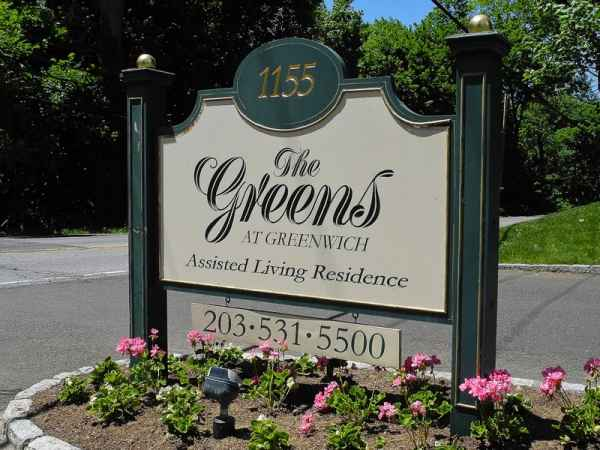 The Greens at Greenwich in Greenwich, CT