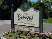 The Greens at Greenwich - Greenwich, CT