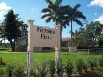 Victoria Villa - Davie, FL