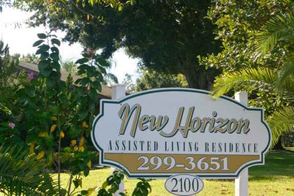 New Horizon Assisted Living Residence in Winter Haven, FL