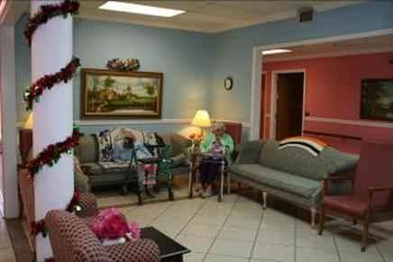 Savannah Manor in Leesburg, FL