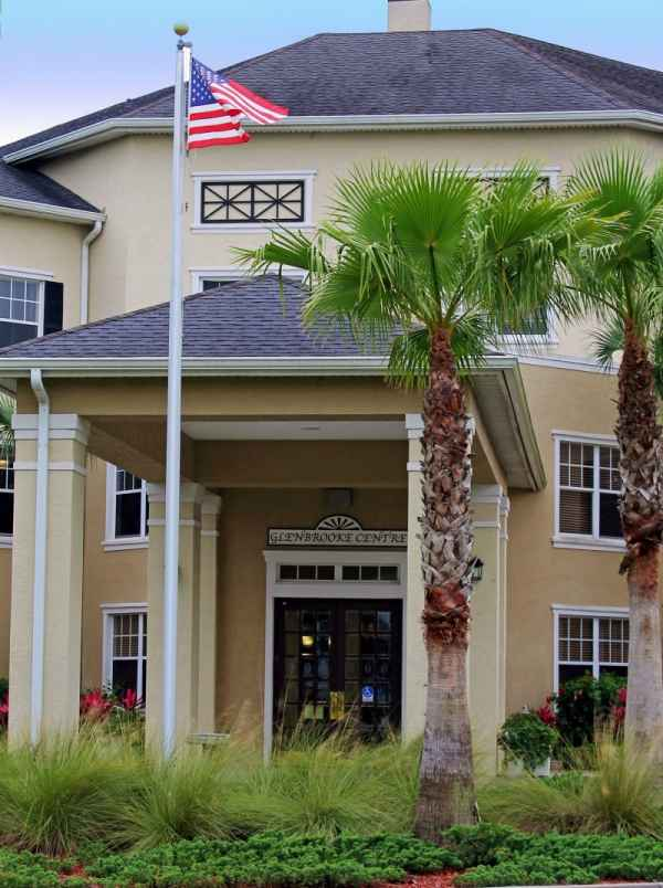 Nursing Homes In Palm Bay Fl
