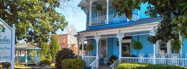 Magnolia House in Conyers, GA