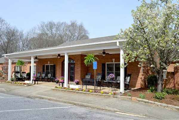 Avery Place in Winterville, GA - Reviews, Complaints