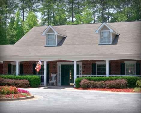 Grace Senior Living Douglasville in Douglasville, GA