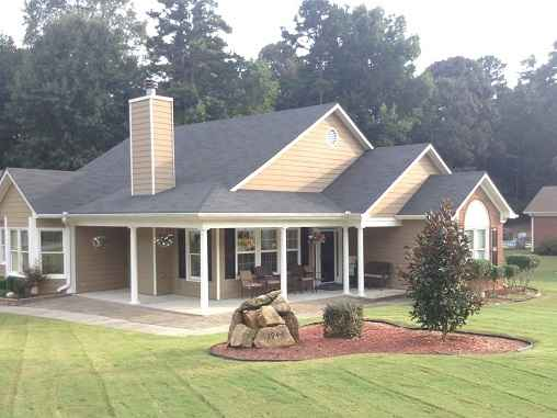 Sunshine Elderly Residential Care Home in Dacula, GA