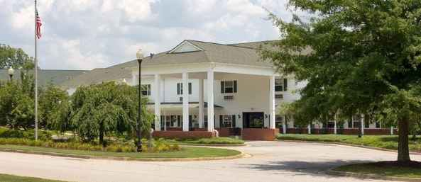 Bentley Assisted Living at Northminster in Jefferson, GA
