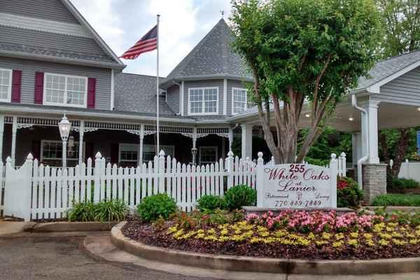 White Oaks at Lanier in Cumming, GA